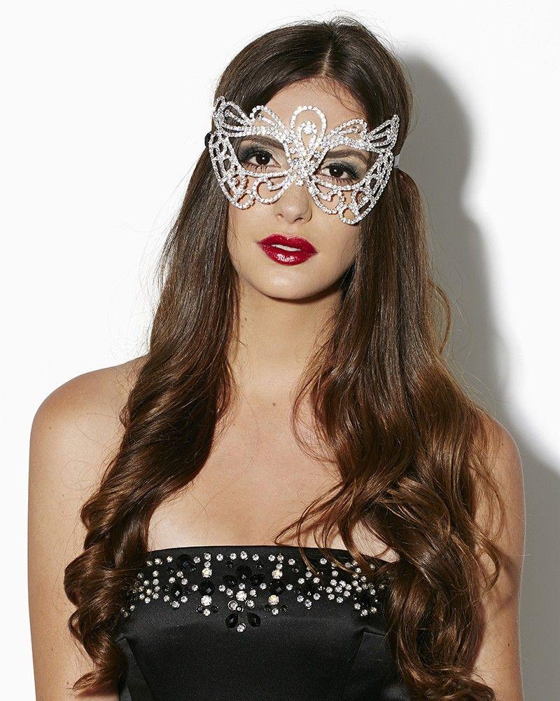 Masquerade Ball Mask | Hair Accessories | charming charlie ...