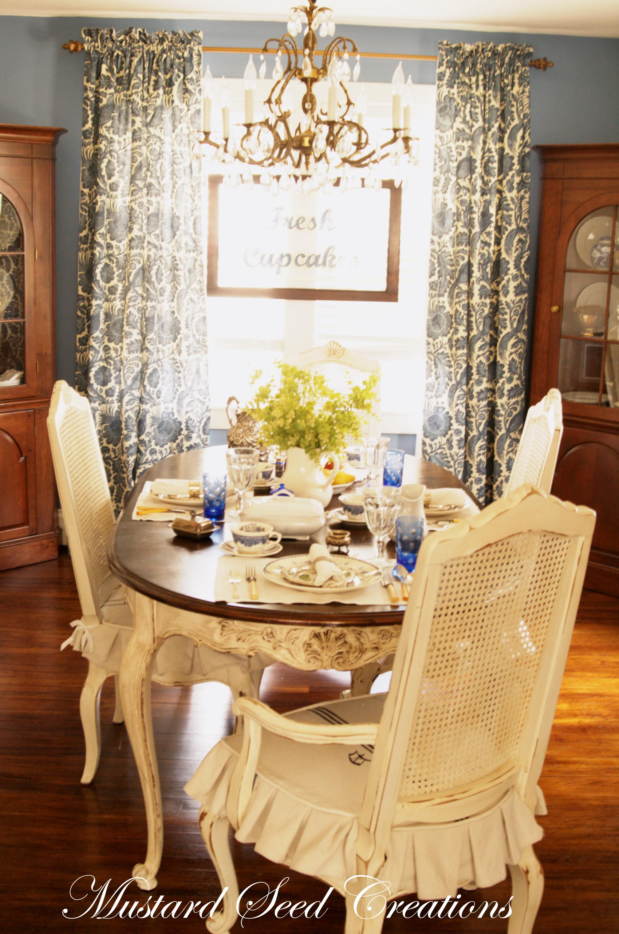 Dining Room  Love Her Style