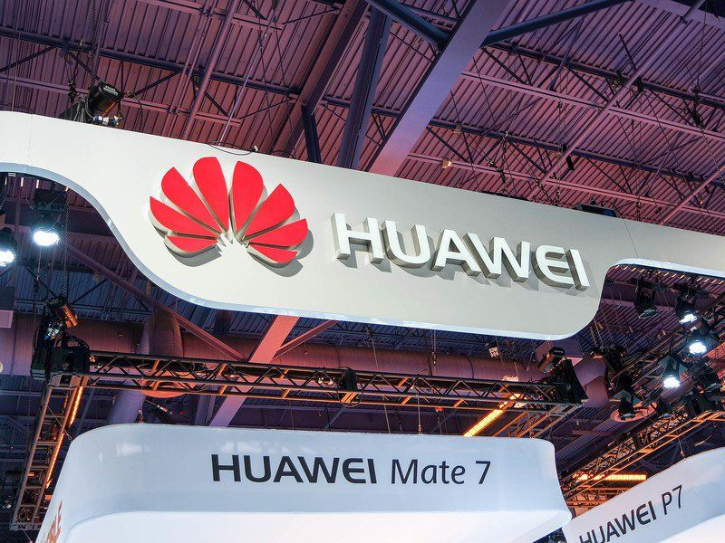 News Huawei China starts working on its own blacklist in