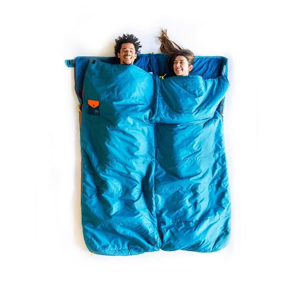 check out 4e007 35f0d Hot Tamale Sleeping Bag (Capitola Blue) #alite #sleepover ...