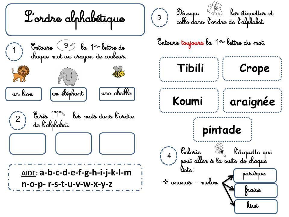 Vocabulaire La Classe De Corinne Grammaire Ce1 Exercice Verbe Vocabulaire