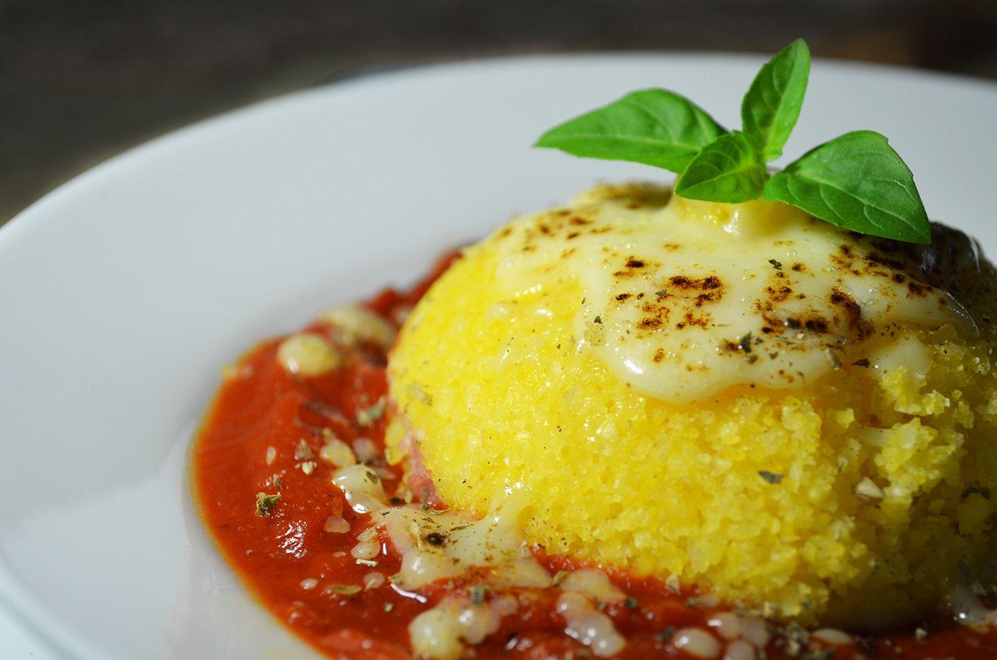 Cuscuz - O tradicional que virou gourmet ~ Vcmaischef