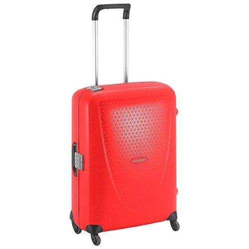 samsonite valise termo young spinner 70 cm 69 l rouge. Black Bedroom Furniture Sets. Home Design Ideas