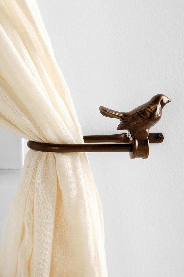 Birdie Curtain Tie Back Kvartira