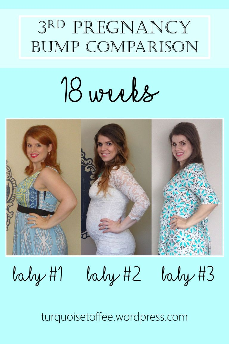 19 Weeks Pregnant With Twins & Belly Shot! (Part 2) - YouTube