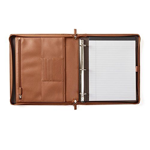 Leather Resume Portfolio Executive Resume Padfolio & Portfolio Best Tools For Interview Job .