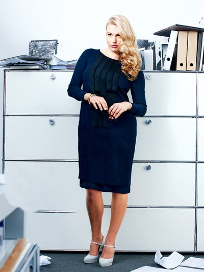 144 0812 B - wool crepe, jersey for sleeves