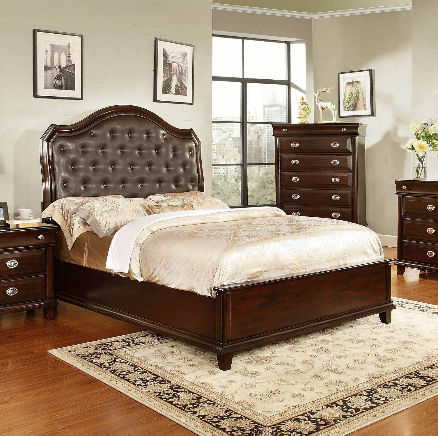 Geoffrey Bed furniture Pinterest