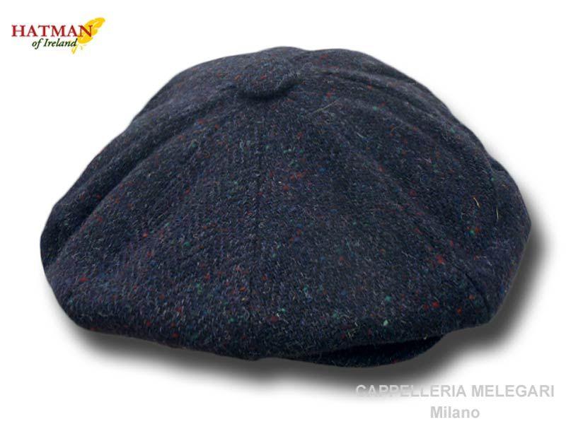 Failsworth Hats Waterproof Flat Cap - Moss  83bff5ca2dca