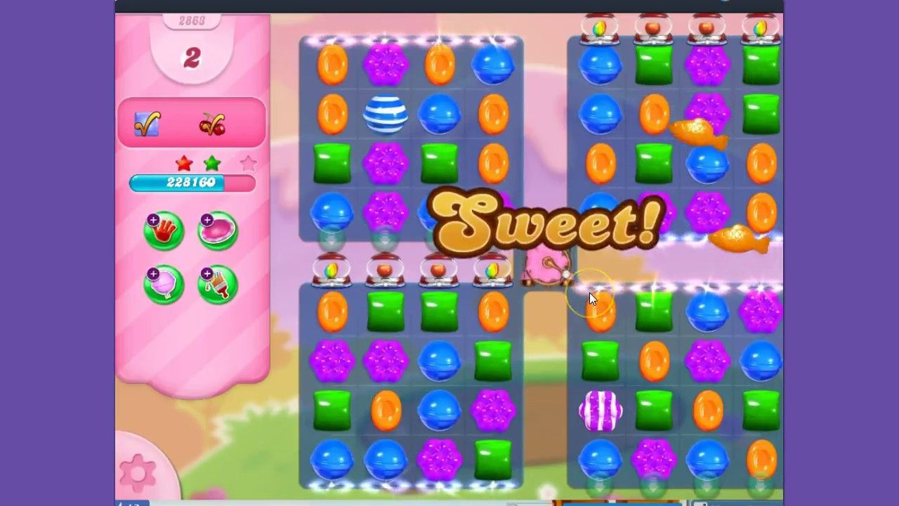 LETS GO TO CANDY CRUSH SAGA GENERATOR SITE! [NEW] CANDY
