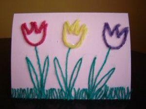 floral-made-of-yarn-300x225.jpg 300×225 pixel
