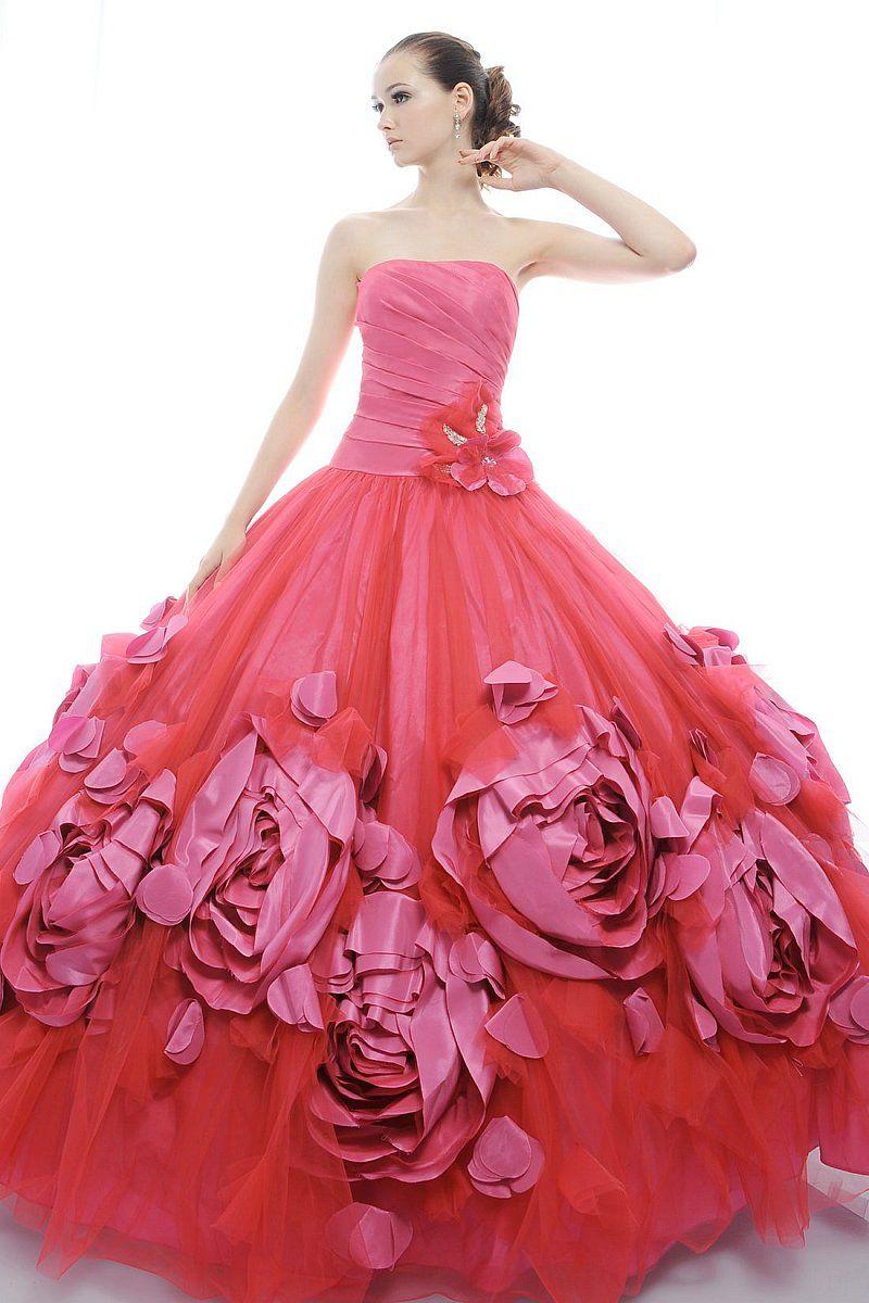 Pin de Jakelin Vidal en vestidos de XV años | Pinterest | vestidos ...