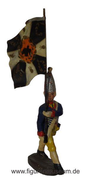 Preußen - Grenadiere und Garde vom alten Fritz von Hausser Elastolin http://figurenmuseum.de/s/cc_images/cache_2458373596.jpg?t=1429895441