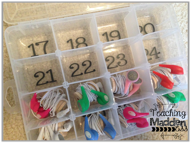 Organizing with Cricut {Win Your Own!}