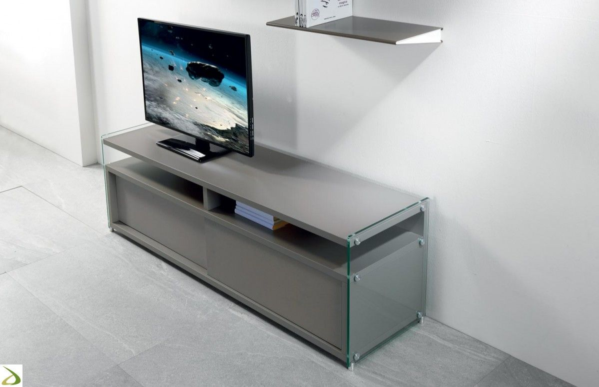 Mobile Porta Tv Basso Moderno.Porta Tv Media Soggiorni Mobili Tv Mobili Porta Tv E Porta Tv
