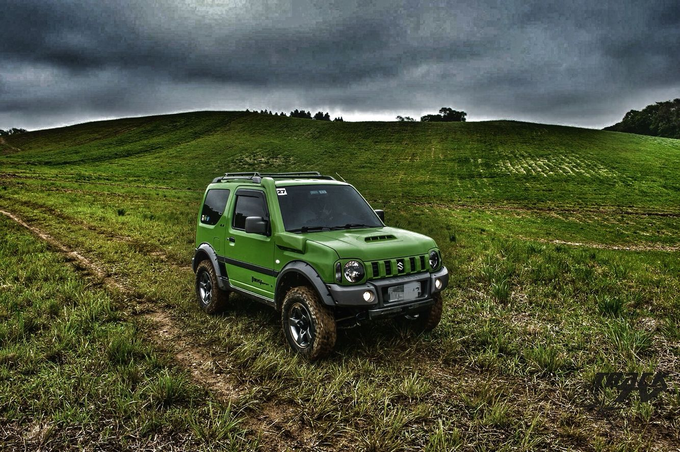 suzuki jimny brasil loucos por jimny jimnyarte pinterest suzuki jimny jeeps and 4x4. Black Bedroom Furniture Sets. Home Design Ideas