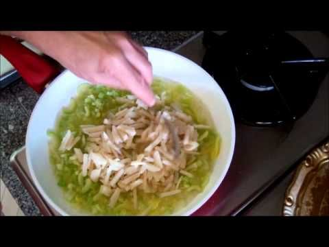 Recipe: Richard Simmons Chinatown Nutty Noodles
