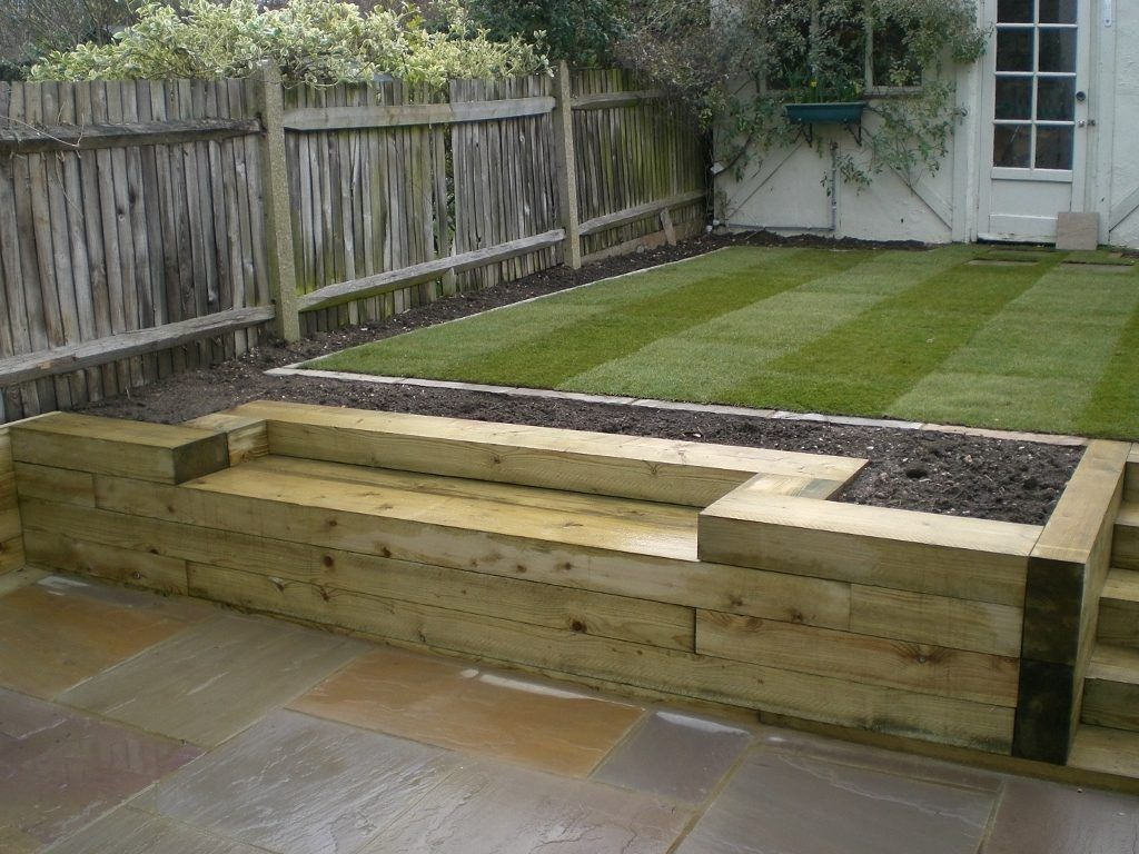 Image result for how deep to build a raised garden bed