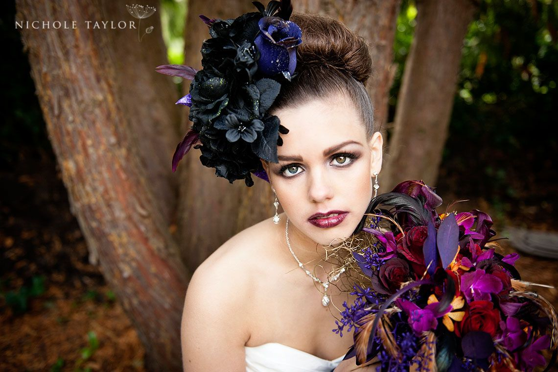victorian styled bridal photography – featuring great local