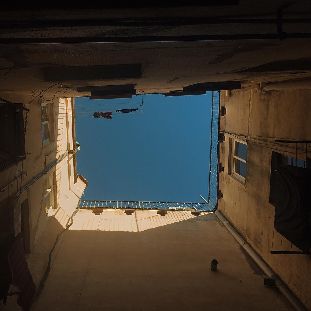 Sky light. by jordanthansen