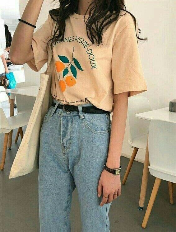#aesthetic #casual #fashion #kfashion #korean #outfits