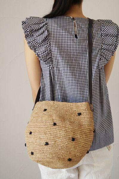 le voyage en panier crochet bag crochet bags purses pinterest h keln tasche. Black Bedroom Furniture Sets. Home Design Ideas