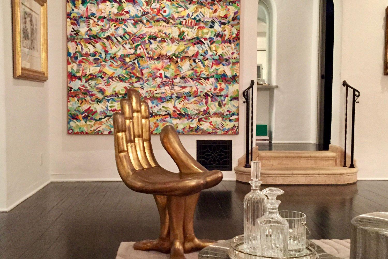 Inteior Designer Los Angeles, CA   Portfolio   Elegant interiors ...
