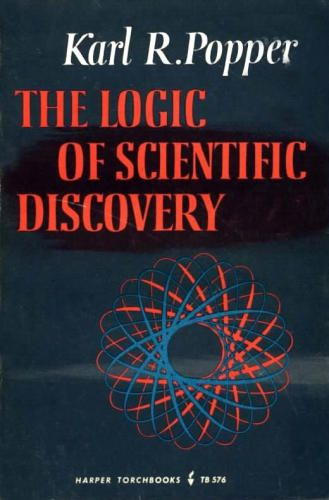 Karl Popper | The Logic of Scientific Discovery (1934)