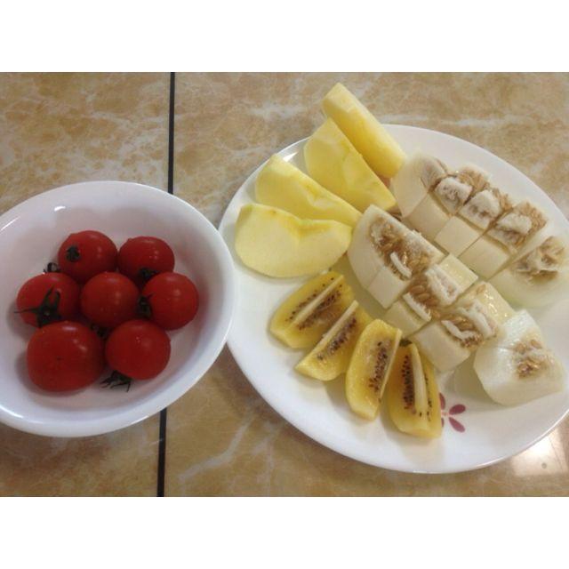 주말 아침은 과일과 함께~!!!