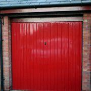 How to Repair Garage Door Dents | eHow