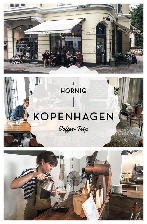 Drei Café-Tipps für Kopenhagen #favoriteplaces