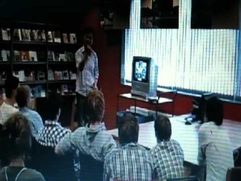 Workshop Filmanalyse @ NFFS 2009
