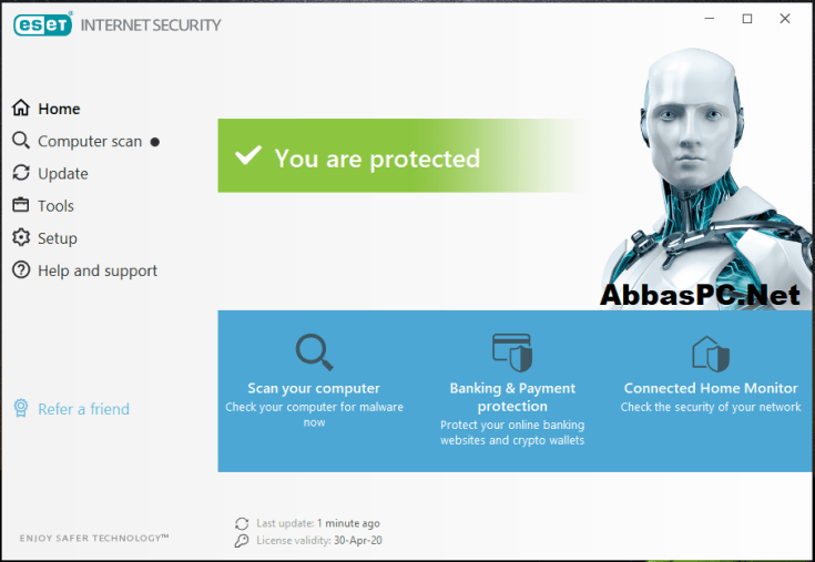 Eset Internet Security 13 2 15 0 With License Key In 2020 Internet Security Security Solutions Video Editing Software