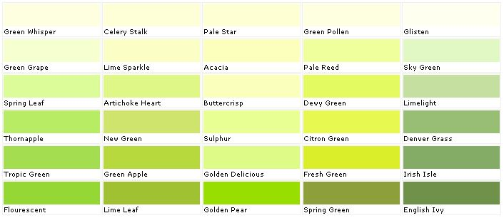 Related Keywords Suggestions For Light Lime Green Paint