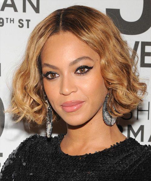 Beyonce Wavy Bob Beyonce Hair Retro Hairstyles Wavy Bob Haircuts