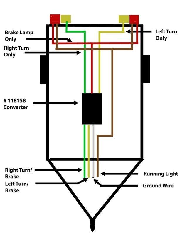 30 New Led Light Bar Relay Wiring Diagram Trailer Wiring Diagram Trailer Light Wiring Led Trailer Lights