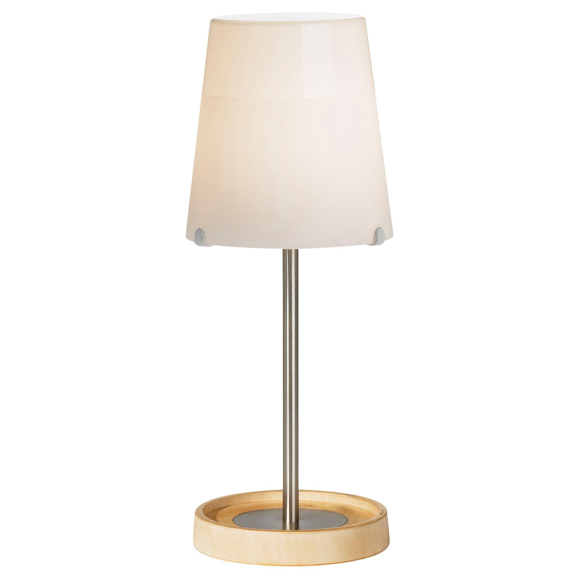 Basisk lampada da tavolo ikea ikea pinterest - Lampada tavolo ikea ...