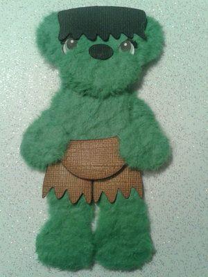 http://cgi.ebay.com/ws/eBayISAPI.dll?ViewItem=271089395803    Super Hero Avenger Hulk Costume Summer Spring Tear Bear Kira AP4P | eBay