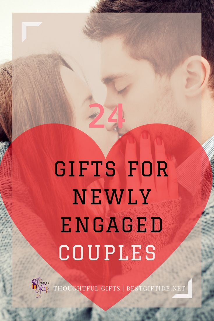 fantastic engagement party gift ideas