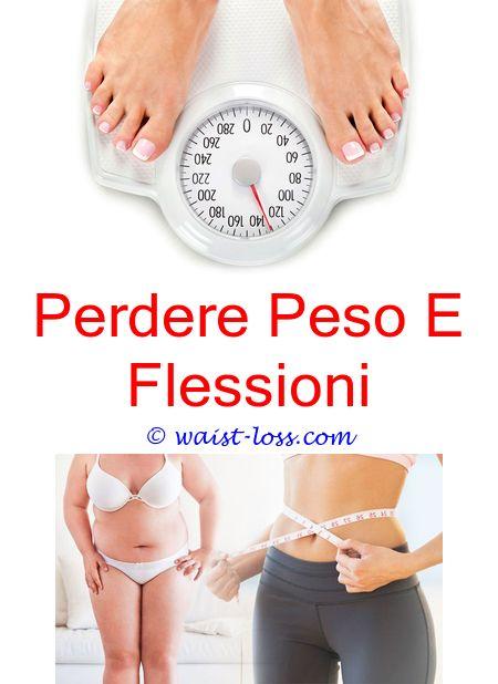 perdere peso come fare