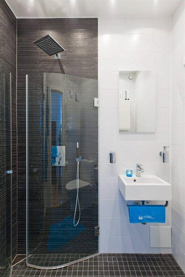 Space Saving Shower For Our Tiny Bathroom U2026