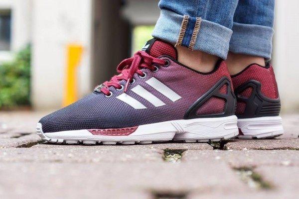 Adidas ZX Flux Weave | Shoes ! | Adidas zx, Adidas und Sport