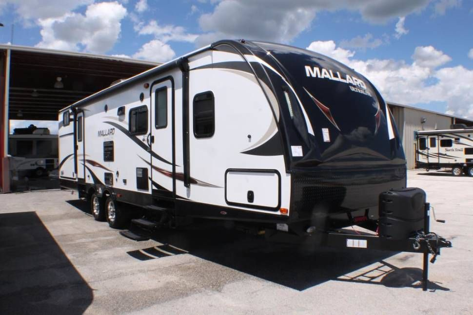 2017 Mallard M32 My Travel Trailer Is Your Best Choice For Your