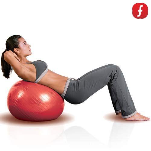 Comprar Pelota de Pilates Body Fit Ball al mejor precio. Con esta bola de  pilates podrás realizar ejercicios de fitness y yoga e7156535f263
