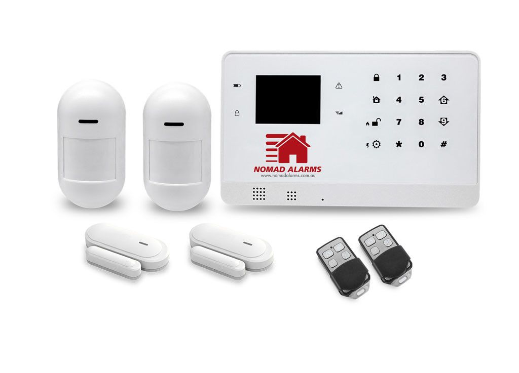 House Alarm Systems Alarm Systems For Home Home Security Home Security Systems