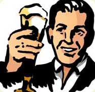 Friendship Toasts Here S To Our Friends In The Hopes That They Wherever Are