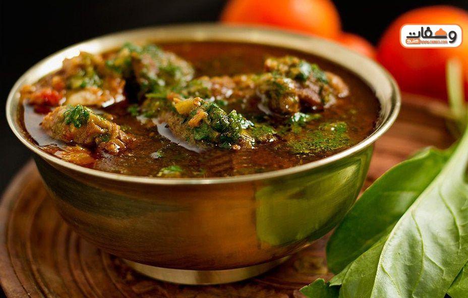 طريقة عمل السبانخ و 5 طرق تحضير مختلفة Food Beef Soup