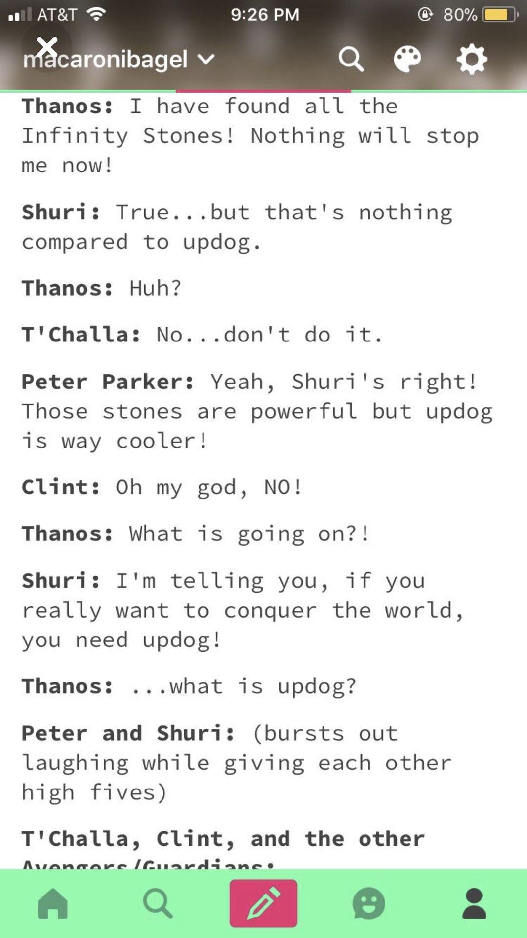 Peter Parker One-Shots - WAKANDAN SHIT • SPRAYEDWITHCRAB ON