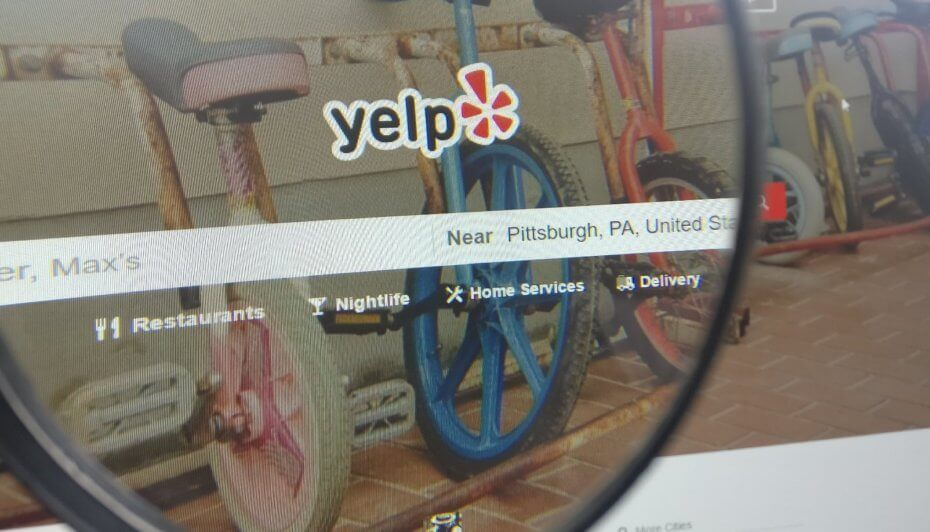 Yelp Acquires Restaurant Waiting List Tech Startup Nowait In A 40