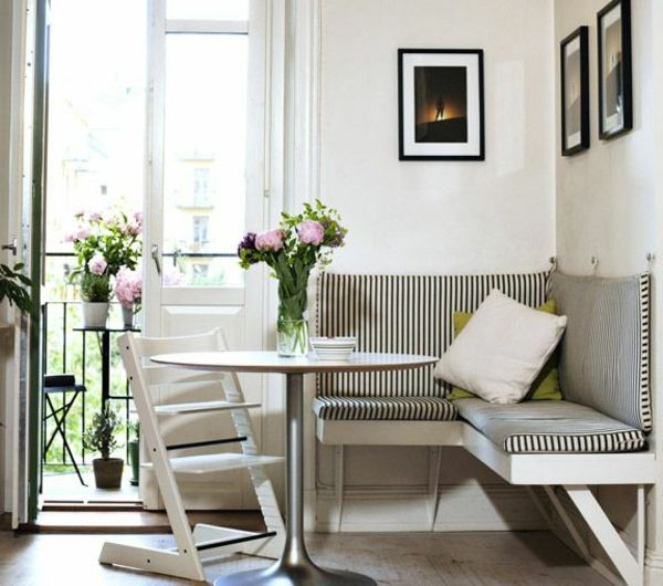 diy eckbank für kinder - Google-Suche small interior Pinterest - eckbank kleine küche